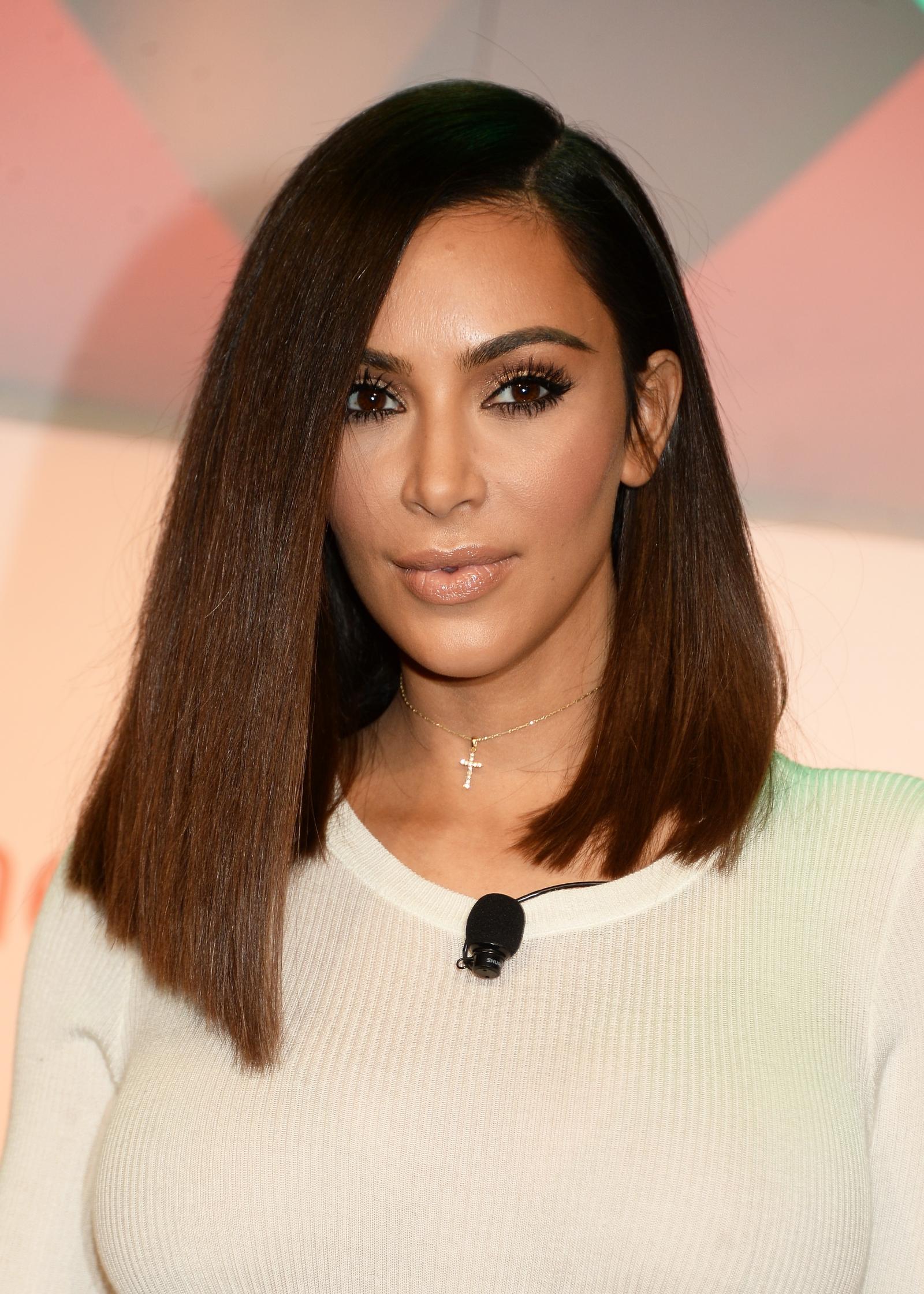Kim Kardashian Gunpoint Robbery Was A Publicity Stunt
