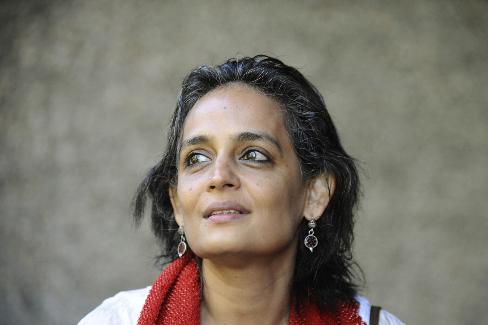 Arundhati Roy Book Prize Winner Announces The God Of