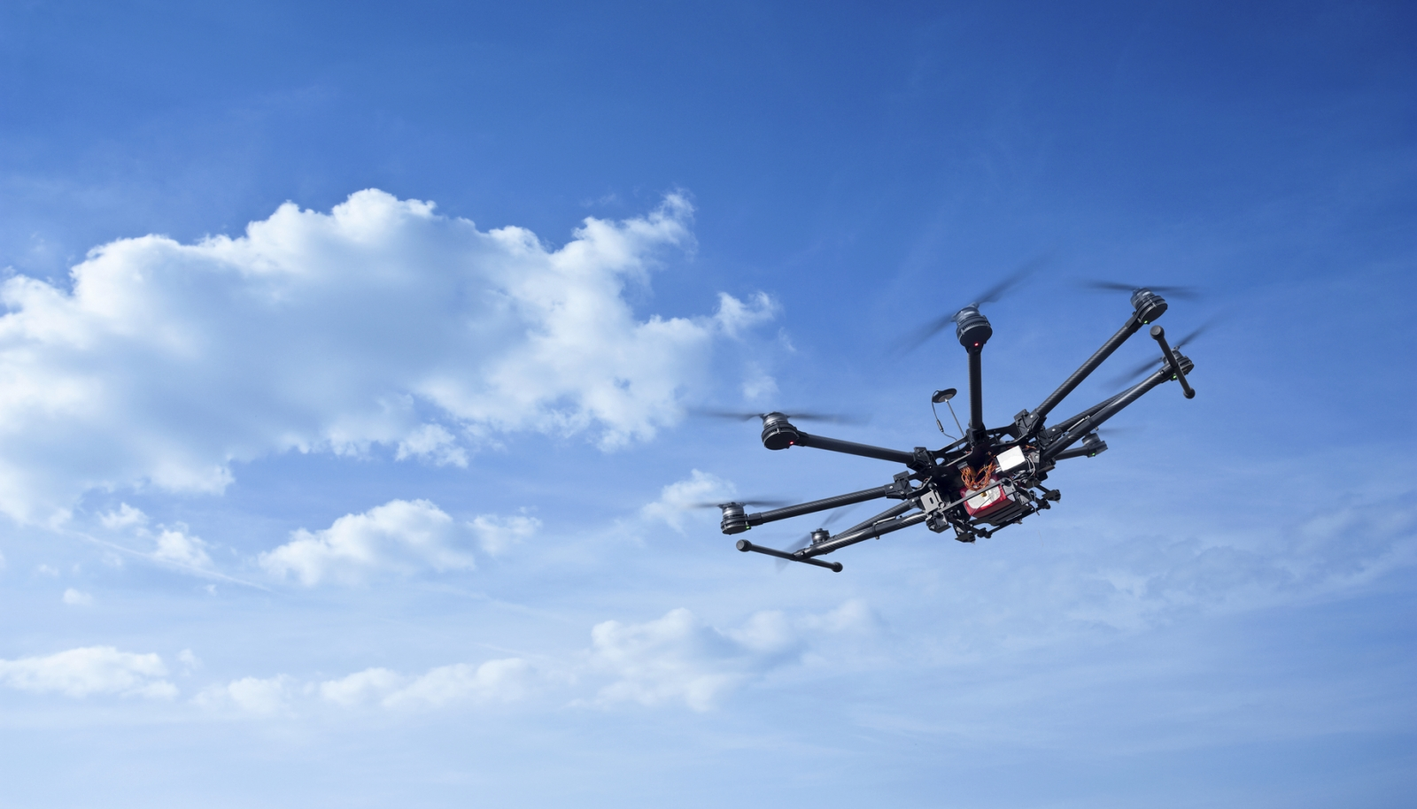 Drones Will Go Dinosaur Hunting To Help Scientists Track