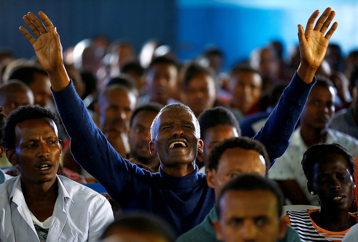 Ethiopia: 15 Ginbot 7 members killed in foiled 'Eritrea-backed' terror attack