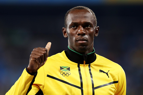 Usain Bolt Confirms He Will Retire In 2017
