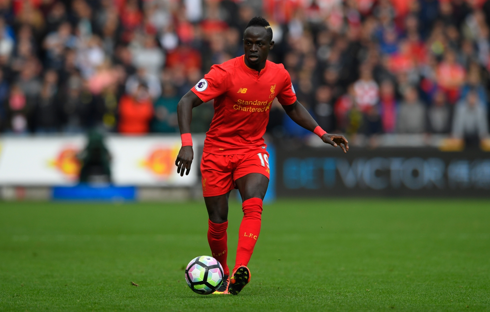 Jan Molby Liverpool can cope with Sadio Mane s absence in January