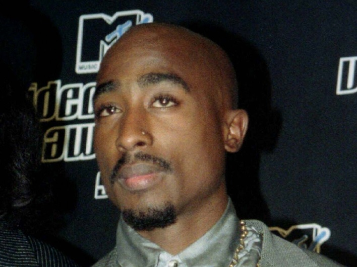 Tupac movie release date in Sydney