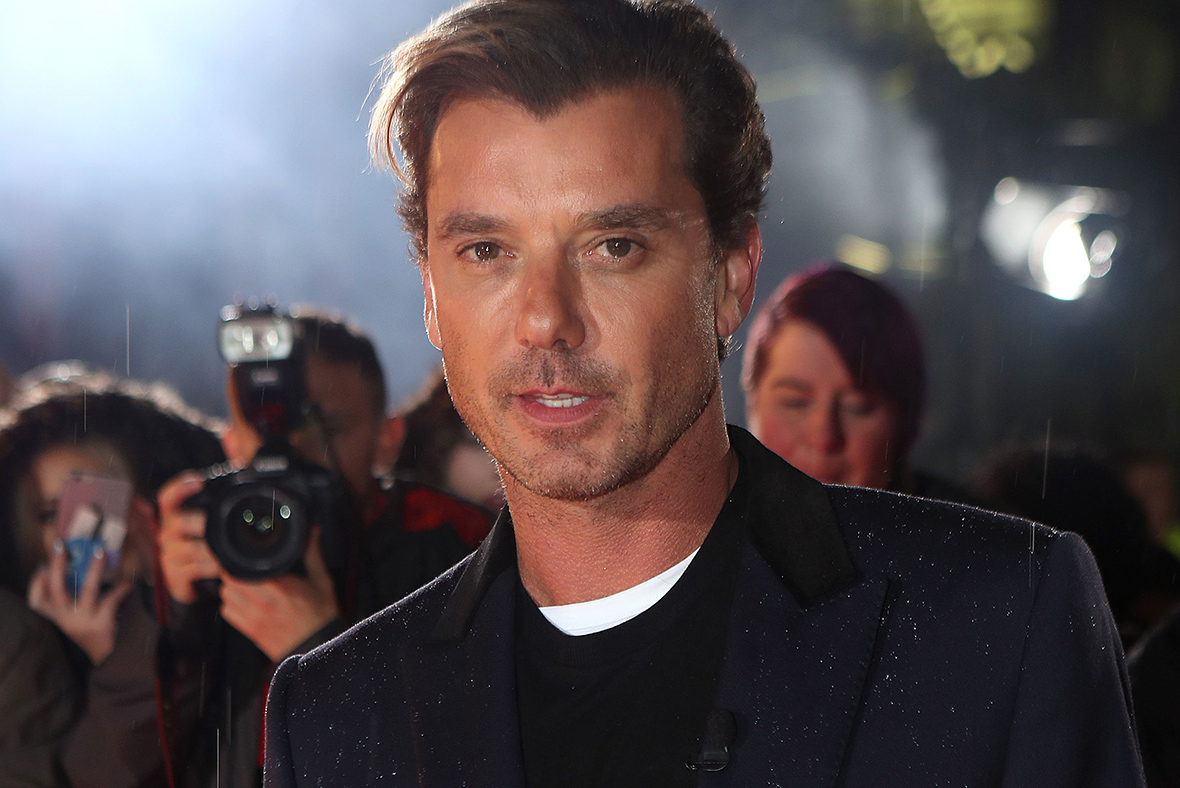 Who is Gavin Rossdale's new girlfriend? Here's everything about Playboy model who locked lips with singer
