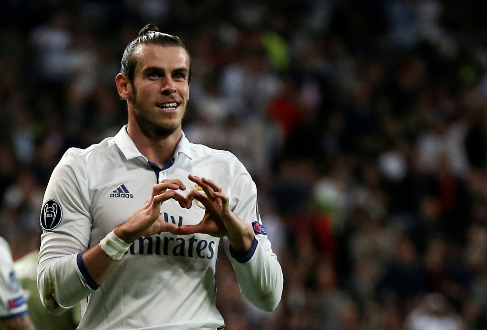 Barcelona vs Real Madrid Why Gareth Bale loss could be a big win
