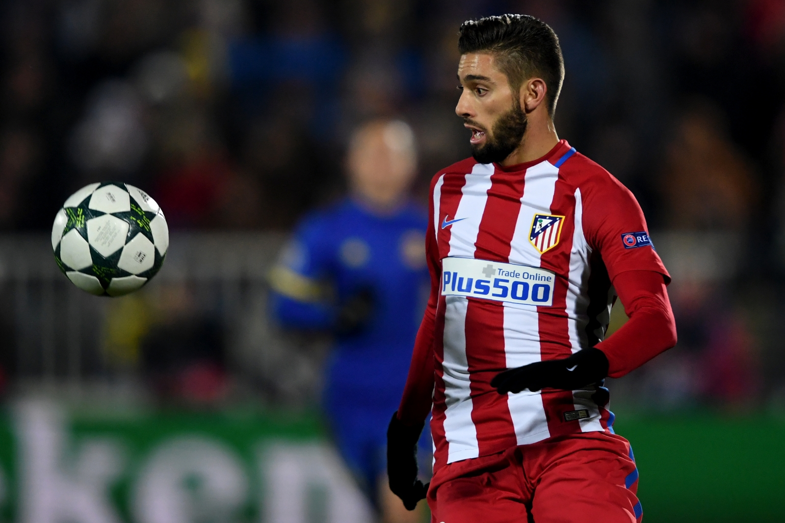 Yannick Carrasco signs new Atletico Madrid deal following Chelsea