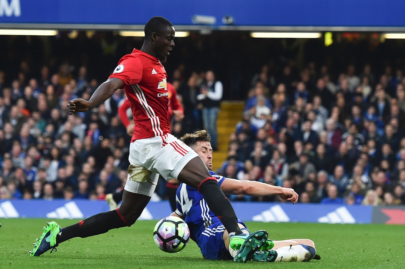 Eric Bailly injury Jose Mourinho fears Manchester United star