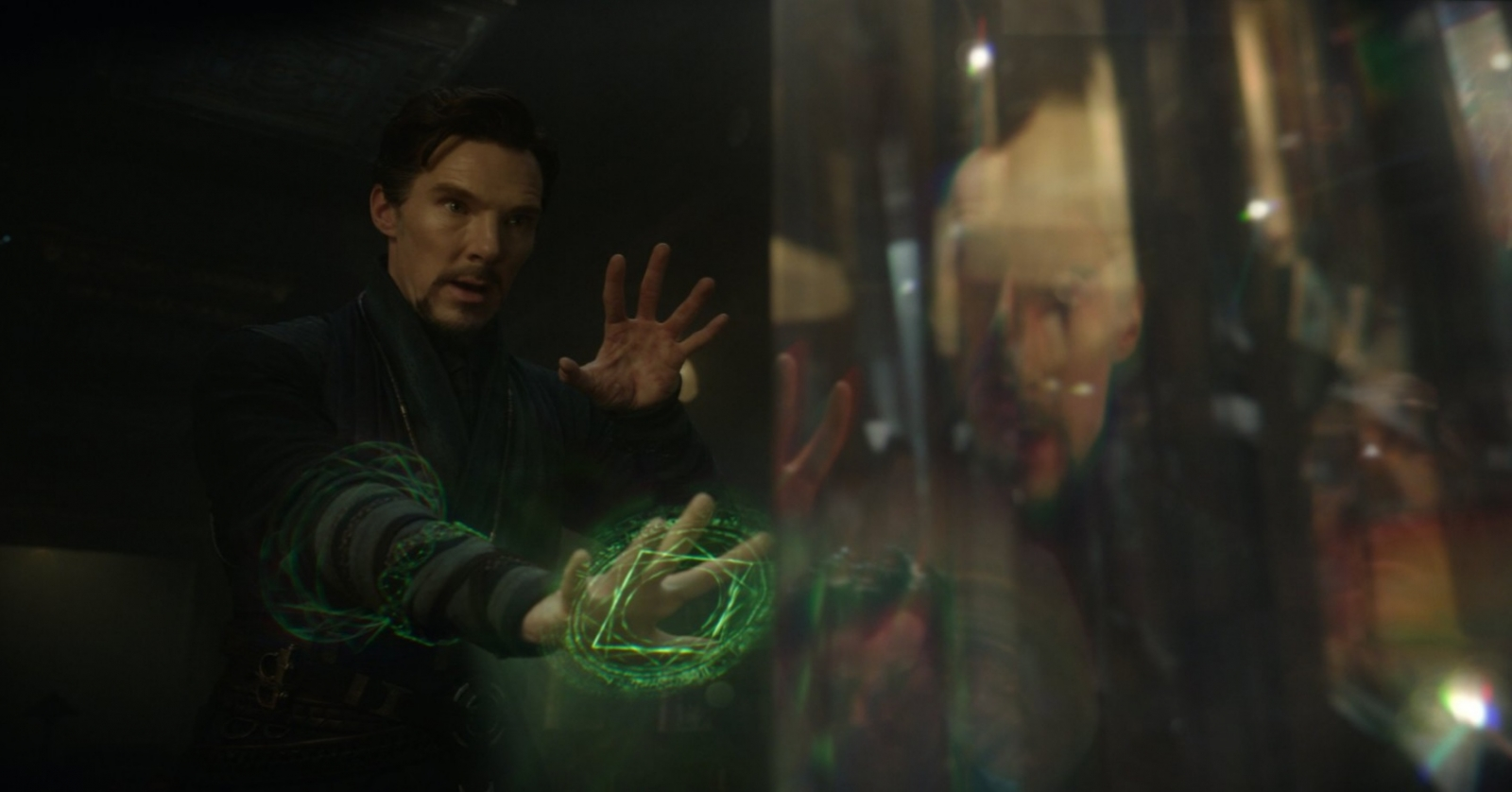 Dormammu Dr Strange Meme: Doctor Strange: First Look At Marvel Comics Villain