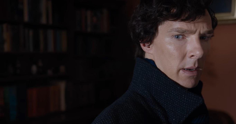 Sherlock (TV series) - Wikipedia