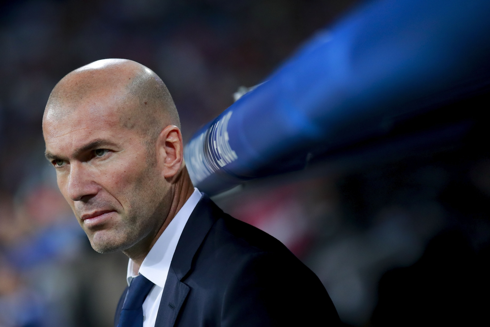 Zinedine Zidane sends warning ahead of La Liga trip to Sevilla