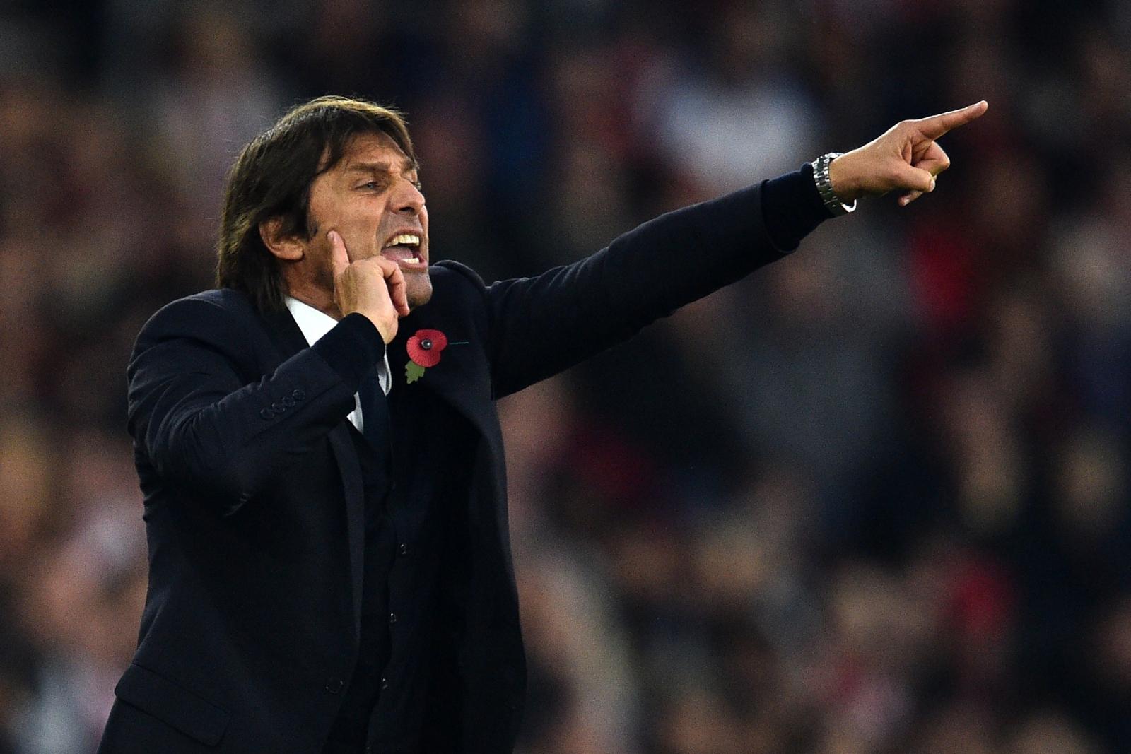 Antonio Conte receives Roman Abramovich backing to overhaul Chelsea squad