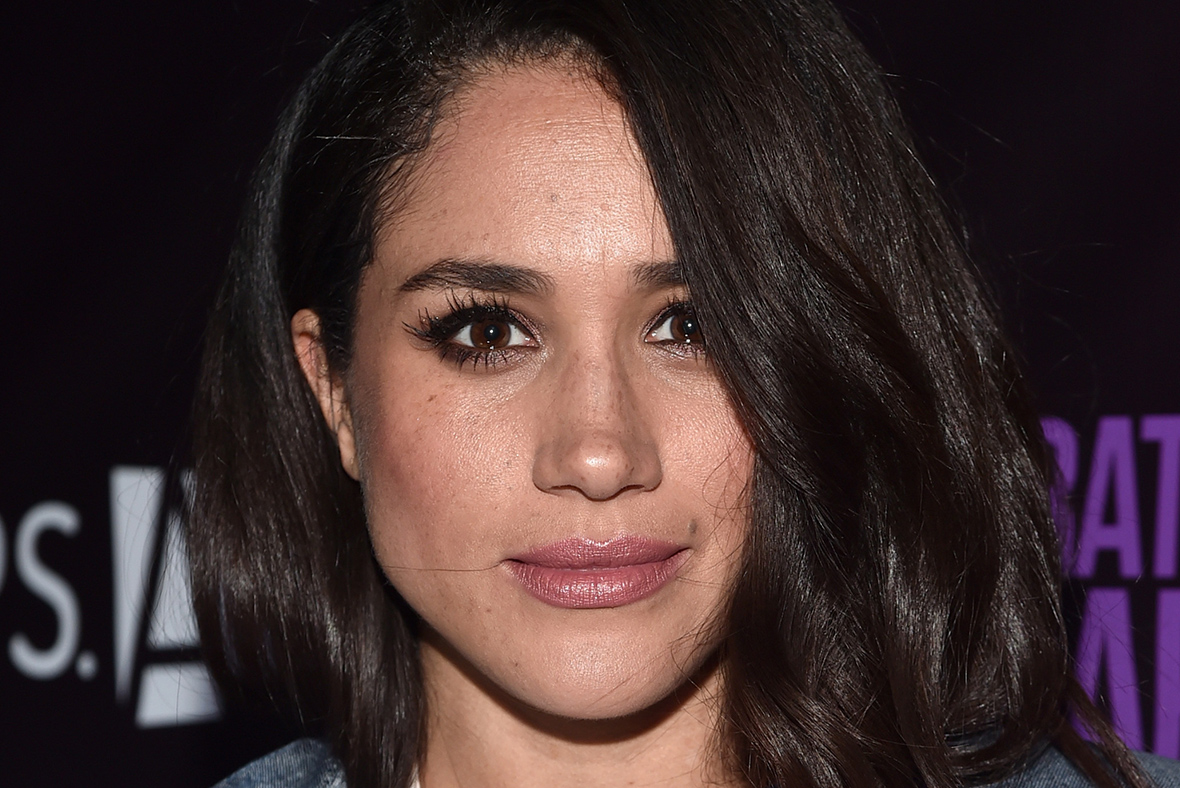 Who is dating meghan markle