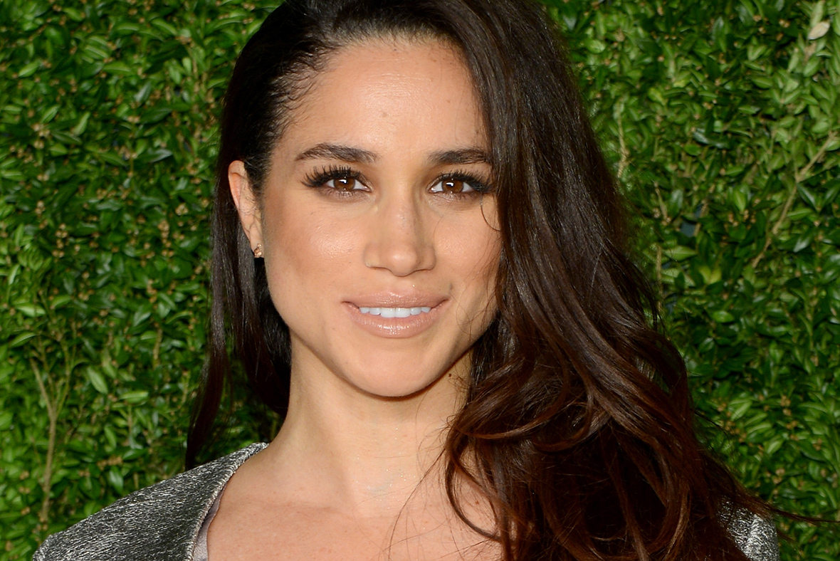 Family and friends confirm Meghan Markle's is dating Prince Harry