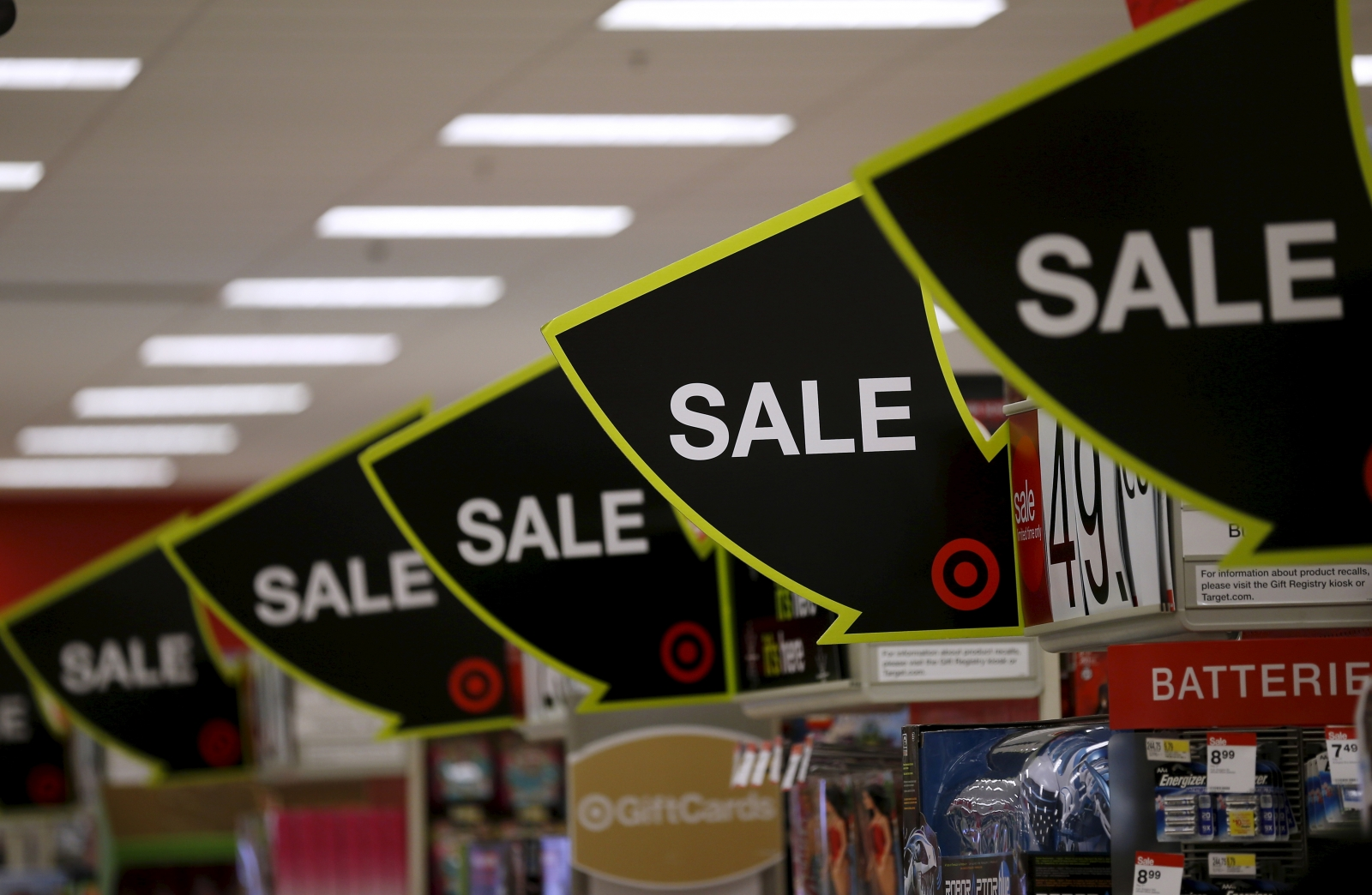Black Friday 2016: When, where and how big will discounts be?