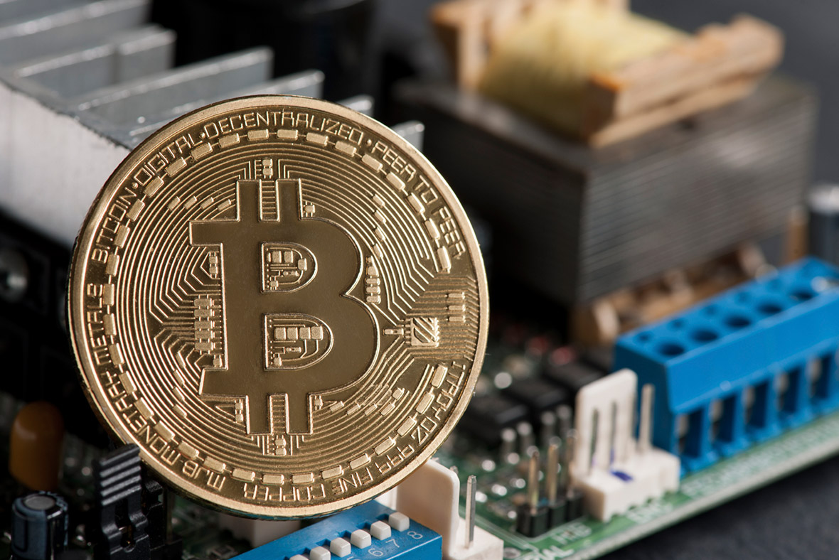 Blockchain: Unocoin releases API to power Bitcoin economy ...