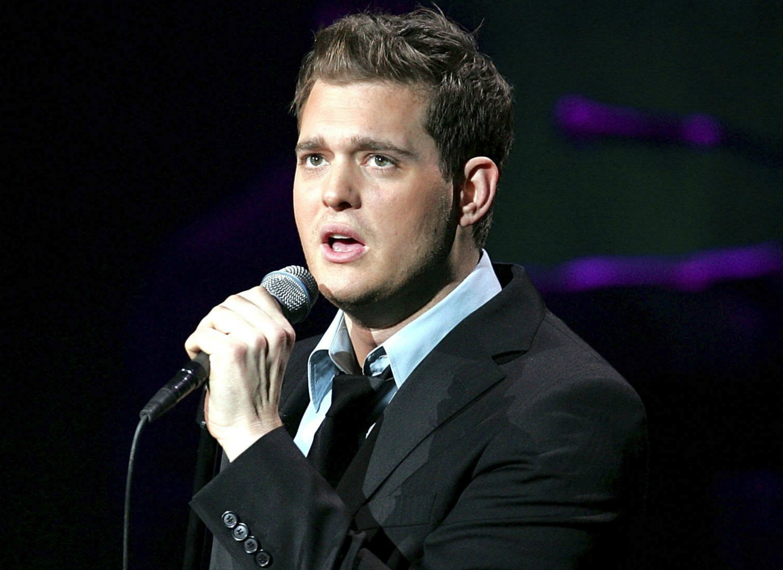 michael buble - photo #6