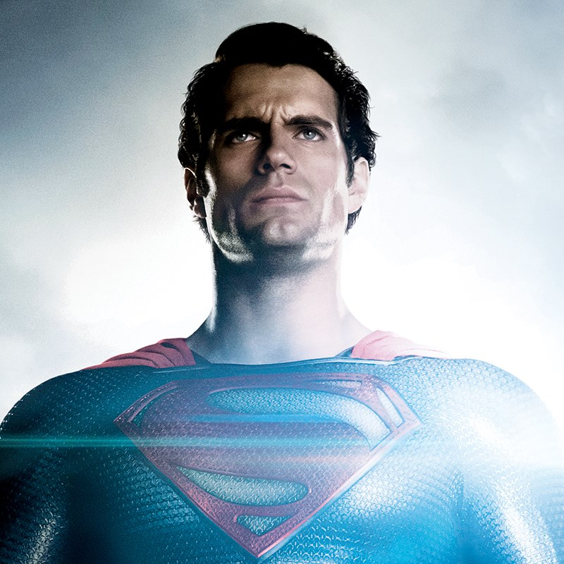 henry cavill shares angry superman photo ahead of justice league team