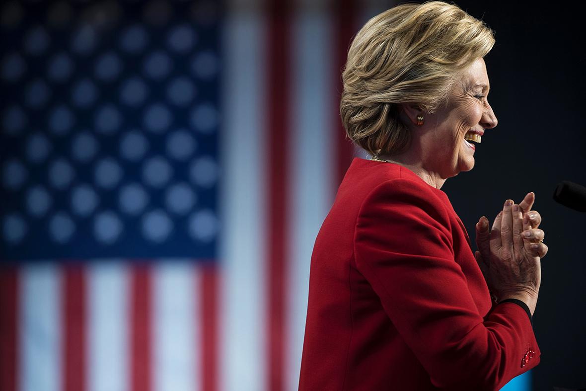 US election as it happened: Donald Trump beats Hillary Clinton