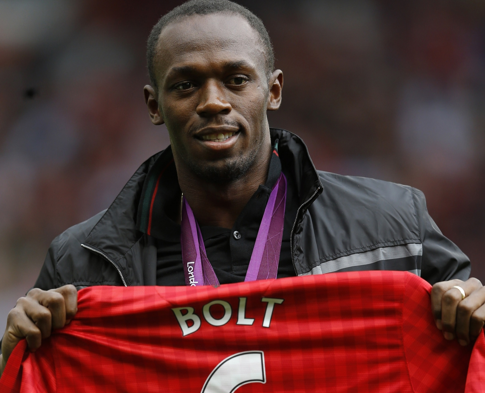 Usain Bolt Olympic Icon To Train With Borussia Dortmund