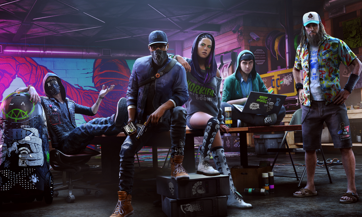 Watch Dogs  Game Code