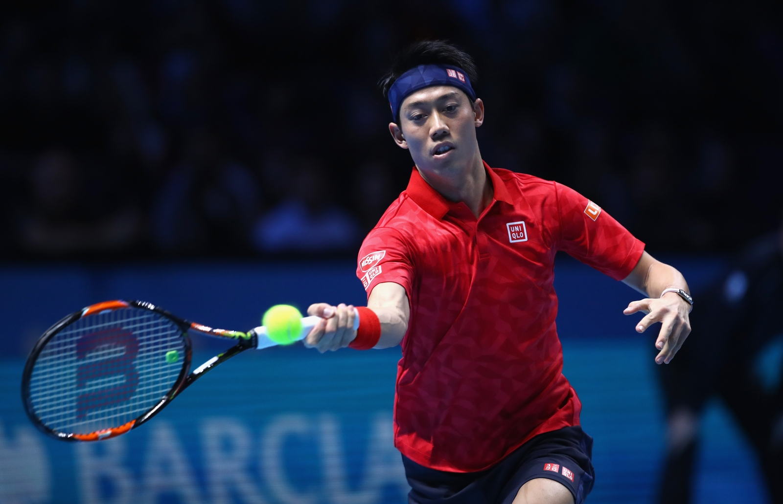Andy Murray Vs Kei Nishikori Barclays ATP World Tour Finals 2016 Where To Watch Live Preview