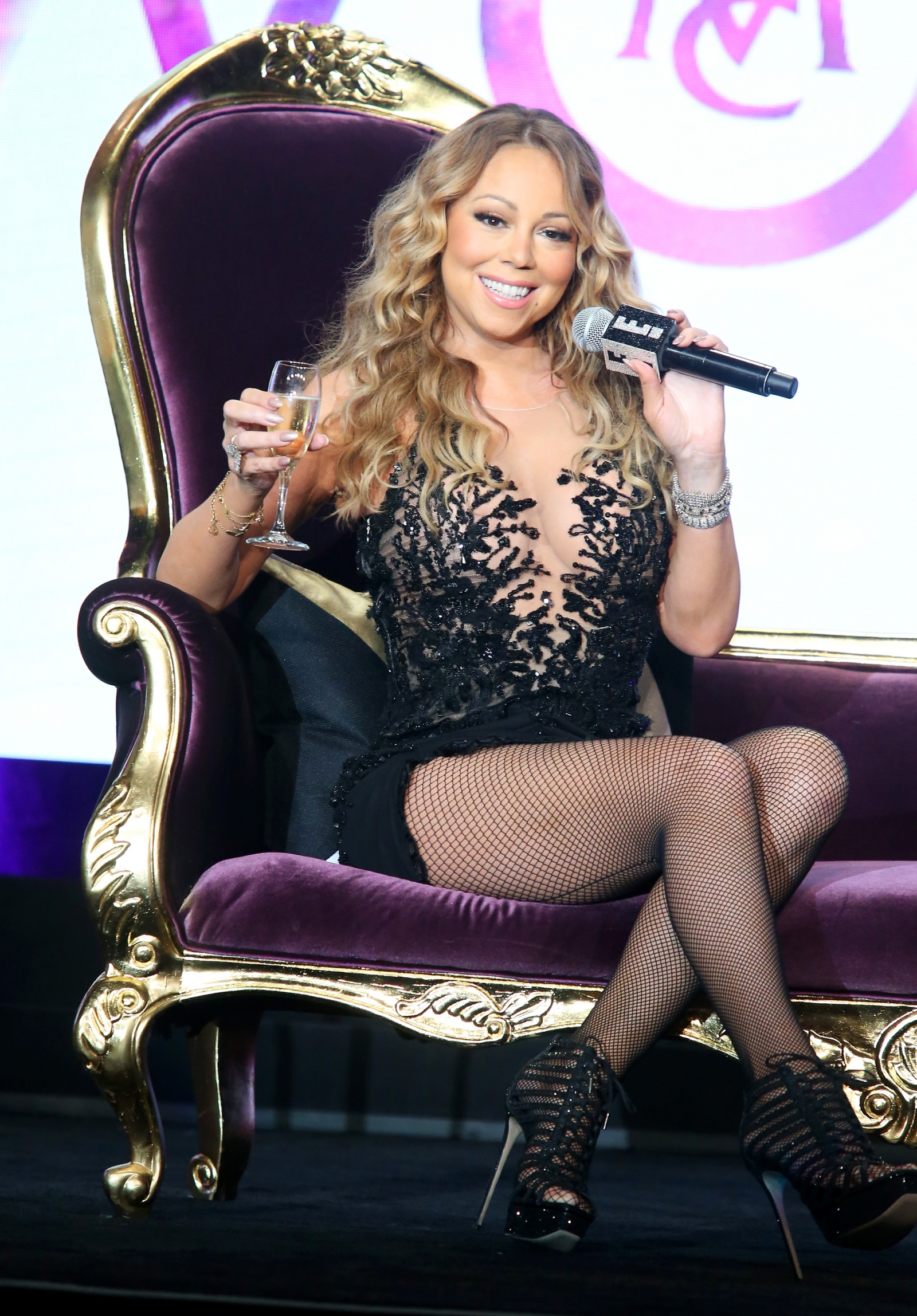 Mariah Carey and James Packer split: Singer stressed financial ...