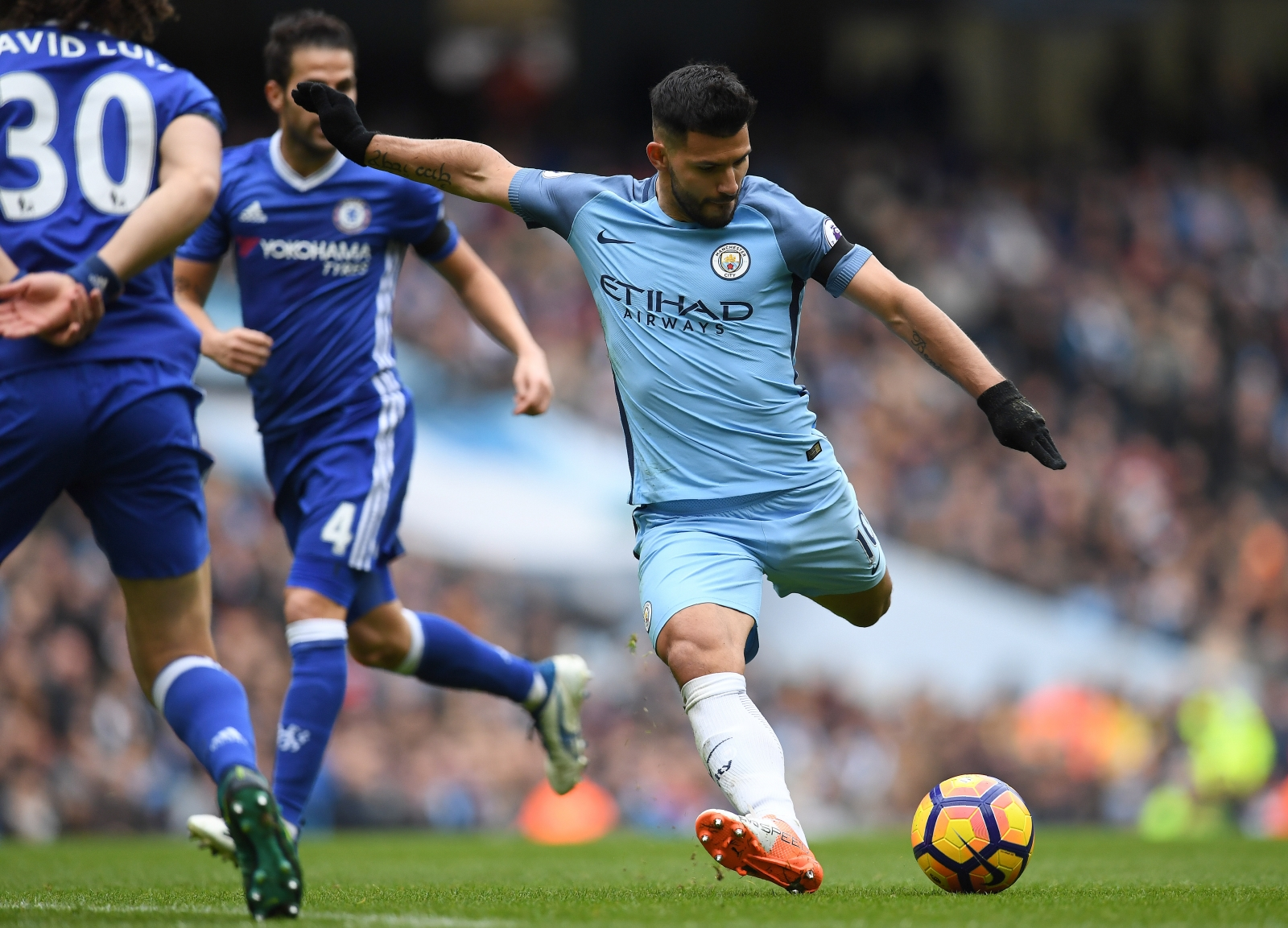 Snap 4 Sport >> What now for Sergio Aguero? Real Madrid, Atletico and other options if Manchester City star leaves