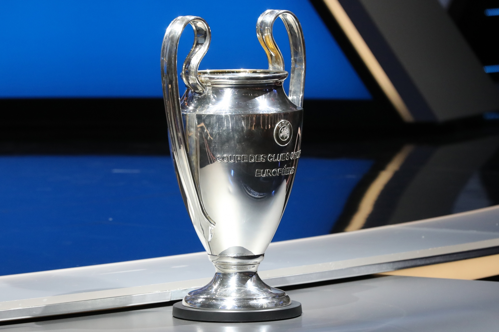 Uefa Champions League 201617 Round Of 16 Draw Bayern