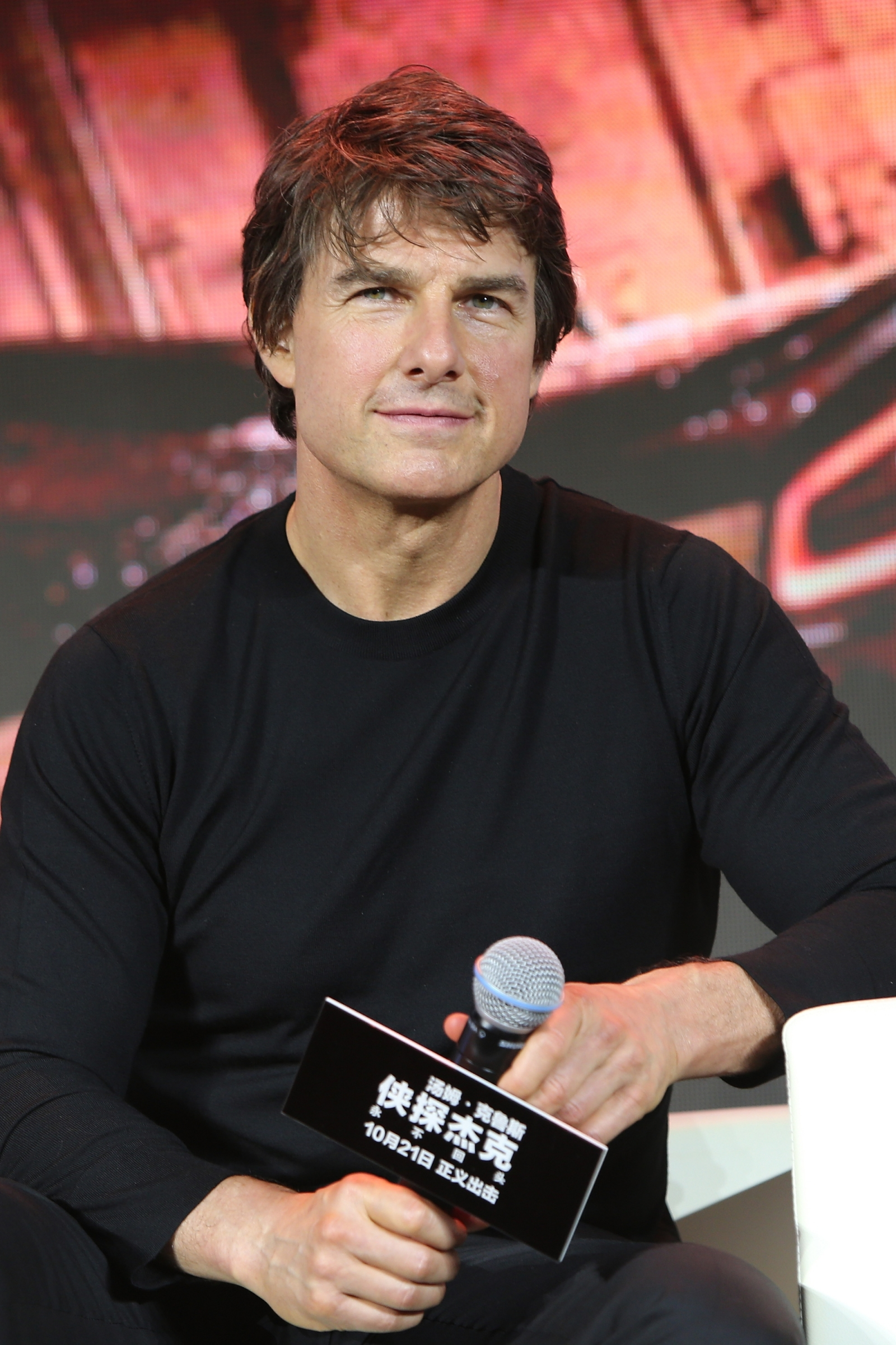 Tom Cruise accused of knowing that Church of Scientology defrauds ... Tom Cruise