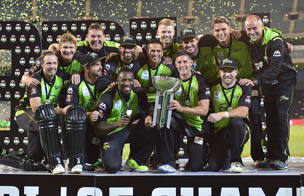 Big bash league 2016 17 schedule fixtures watch live date time and