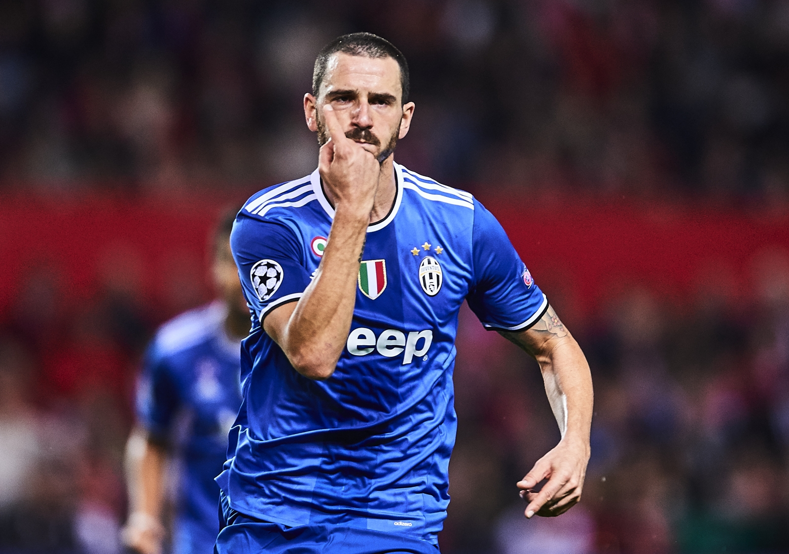 Chelsea transfer news Leonardo Bonucci ends talk of Antonio Conte