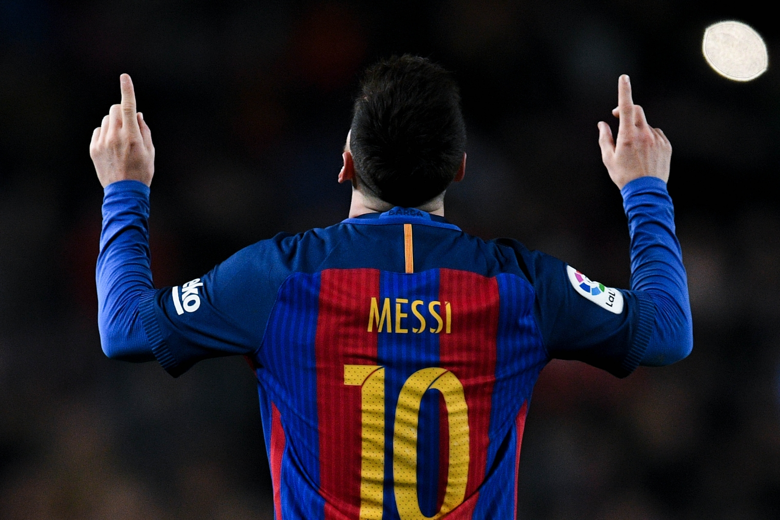Lionel Messi net worth sponsors and facts about five time