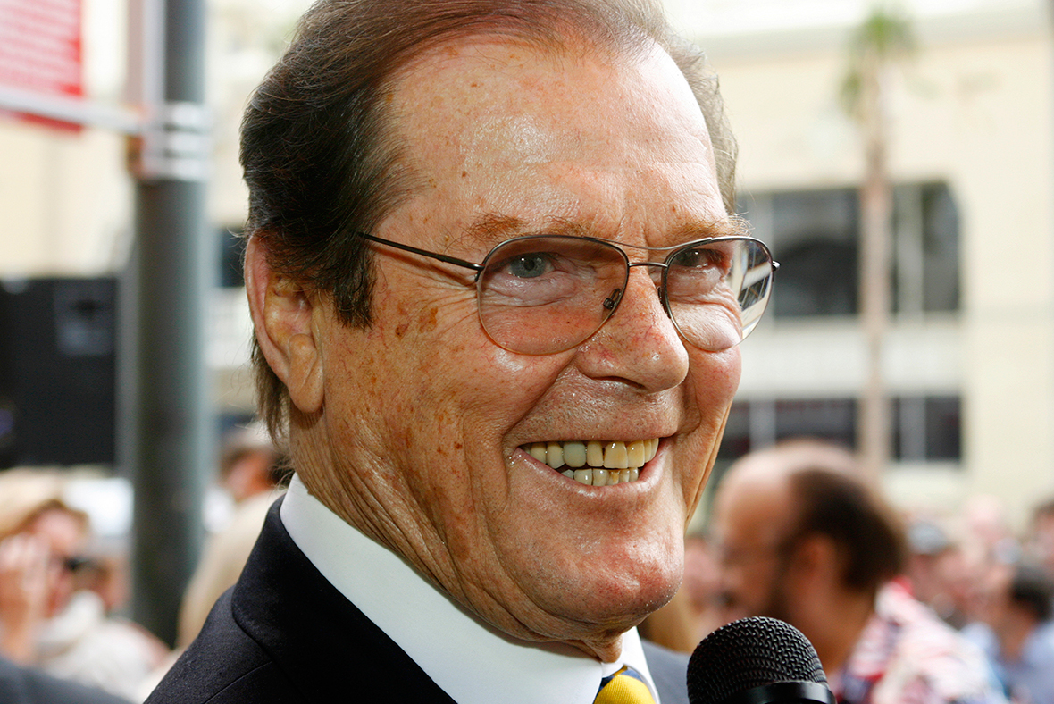 roger moore dead at 89  james bond actor passes away after
