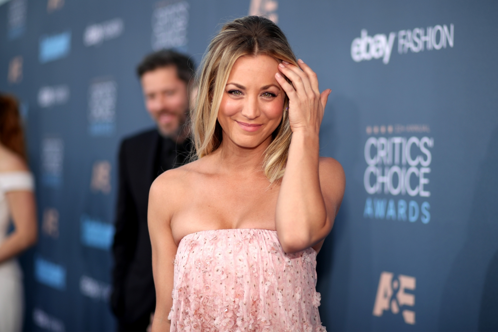 Fans get emotional over Big Bang Theory star Kaley Cuoco's new pic: 'Thank you for showing real life'