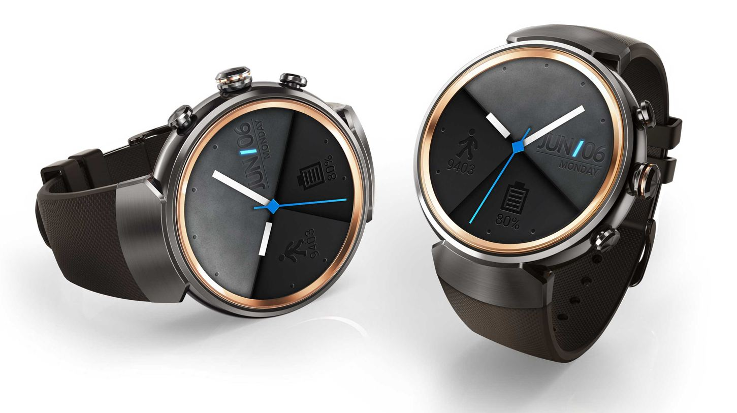 asus zenwatch 3 and 2 getting new firmware updates. Black Bedroom Furniture Sets. Home Design Ideas