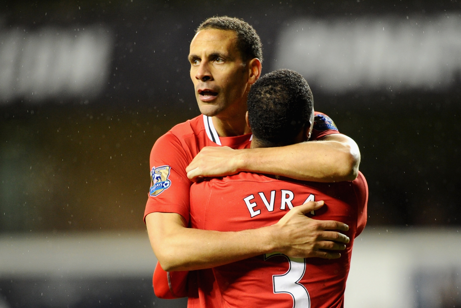 Manchester United transfer news Rio Ferdinand hints at potential