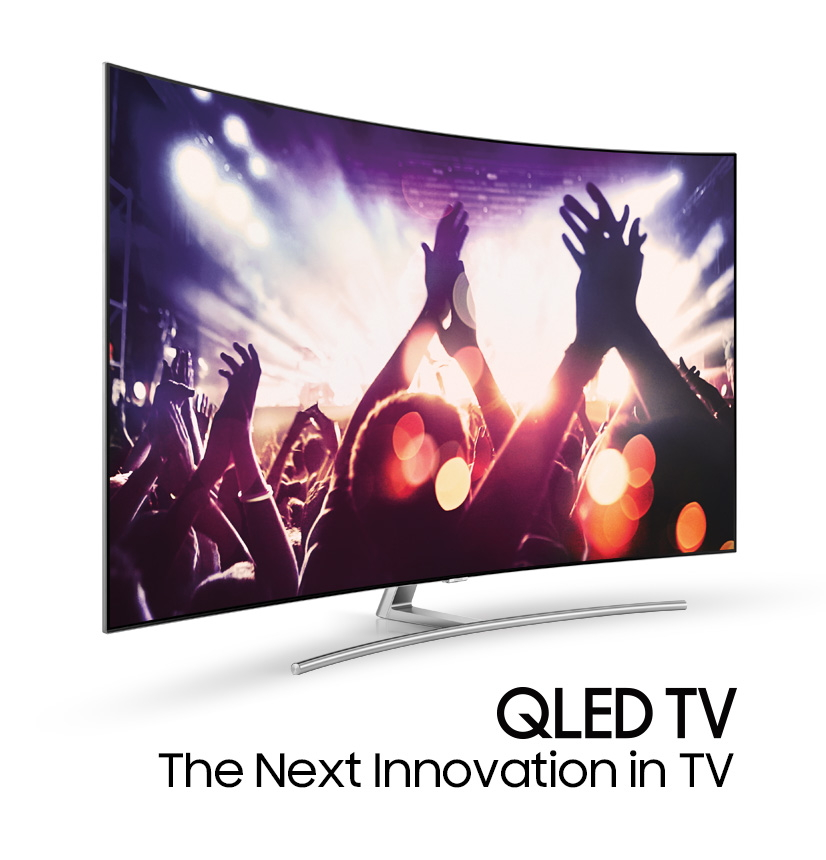 qled vs oled which is best guide to samsung tv tech. Black Bedroom Furniture Sets. Home Design Ideas