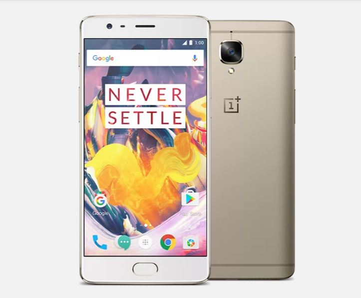 How to install OxygenOS 4.0.1 with Android 7.0 Nougat on OnePlus 3T rooted or non-rooted devices