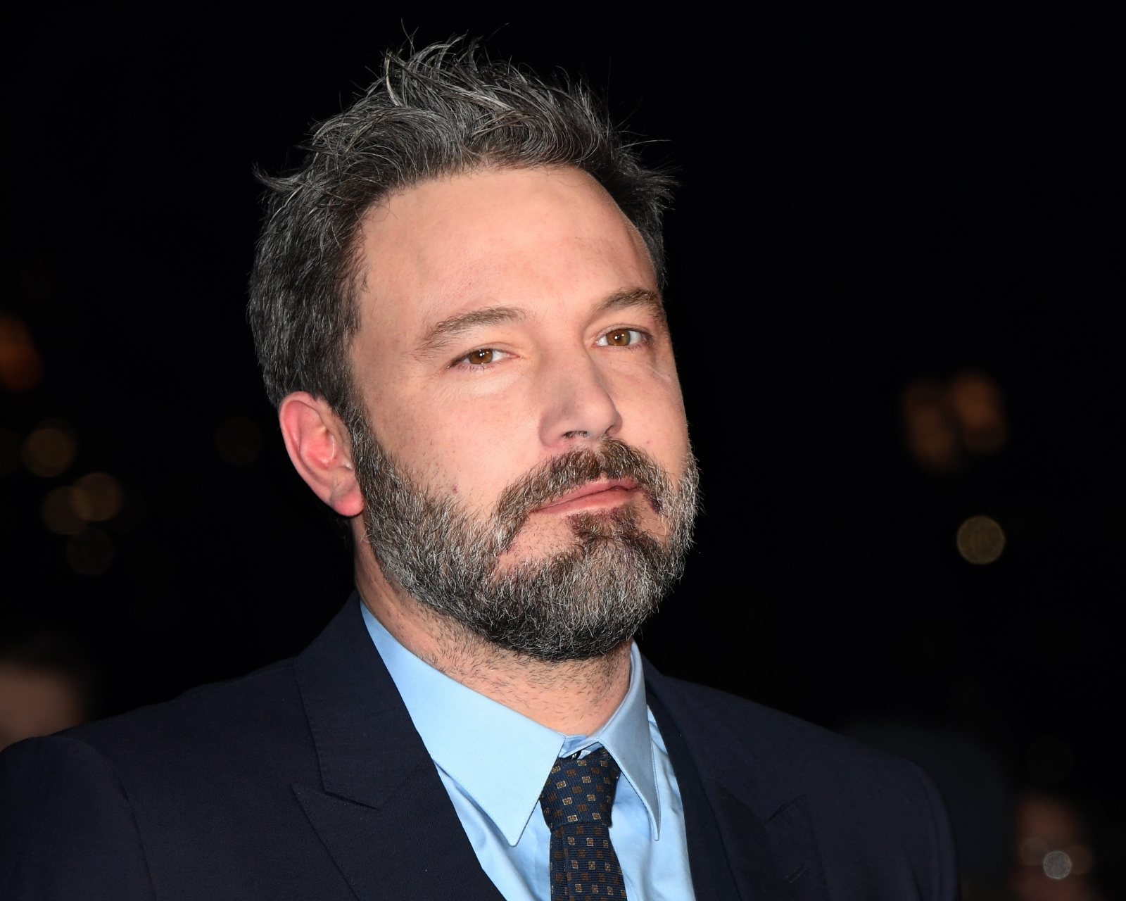 Wendy Williams calls Ben Affleck a 'stupid, stupid man' after his groping scandal