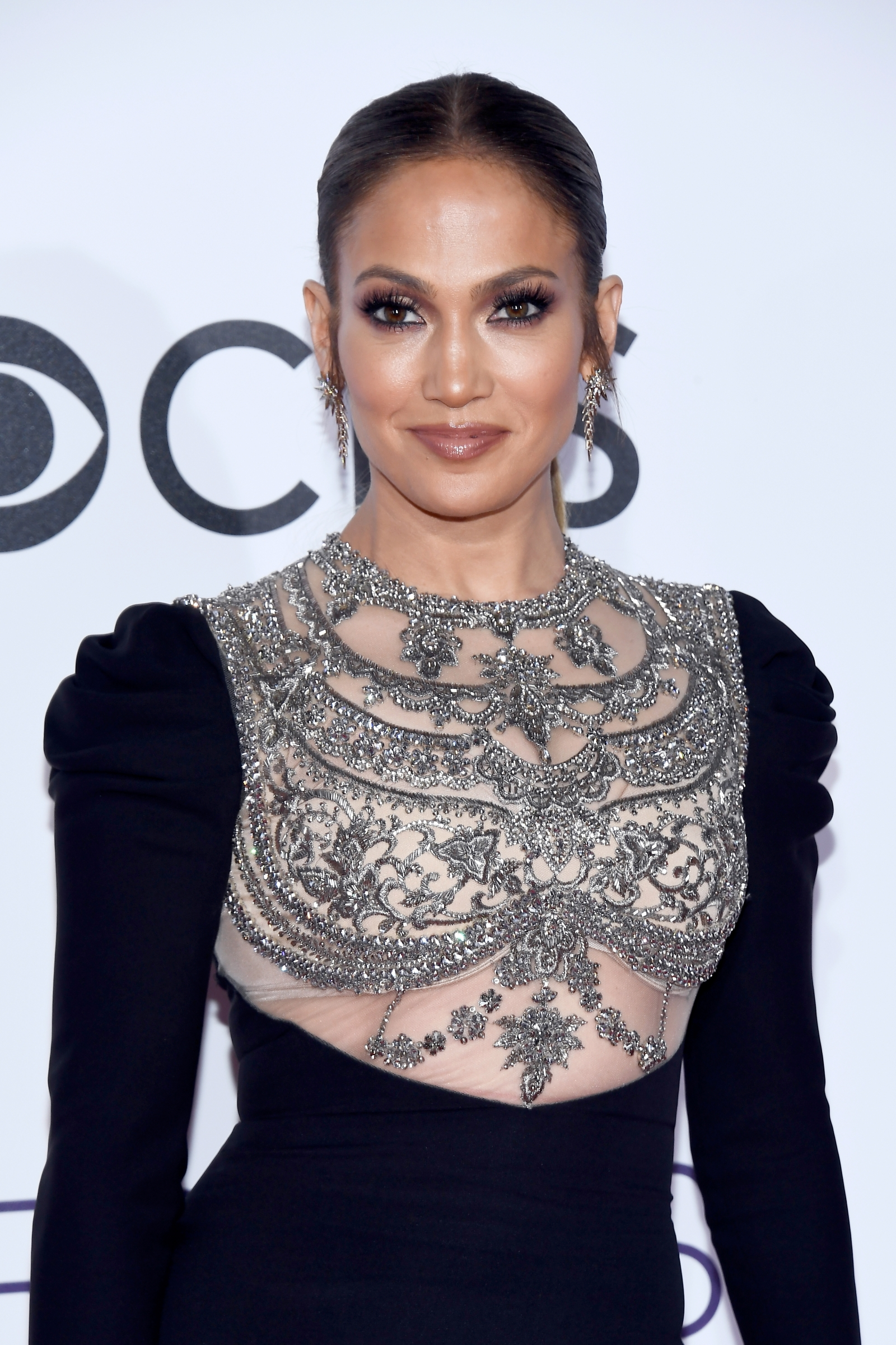 Jennifer Lopez reveals she has a crush on Harry Styles and talks about dating younger men