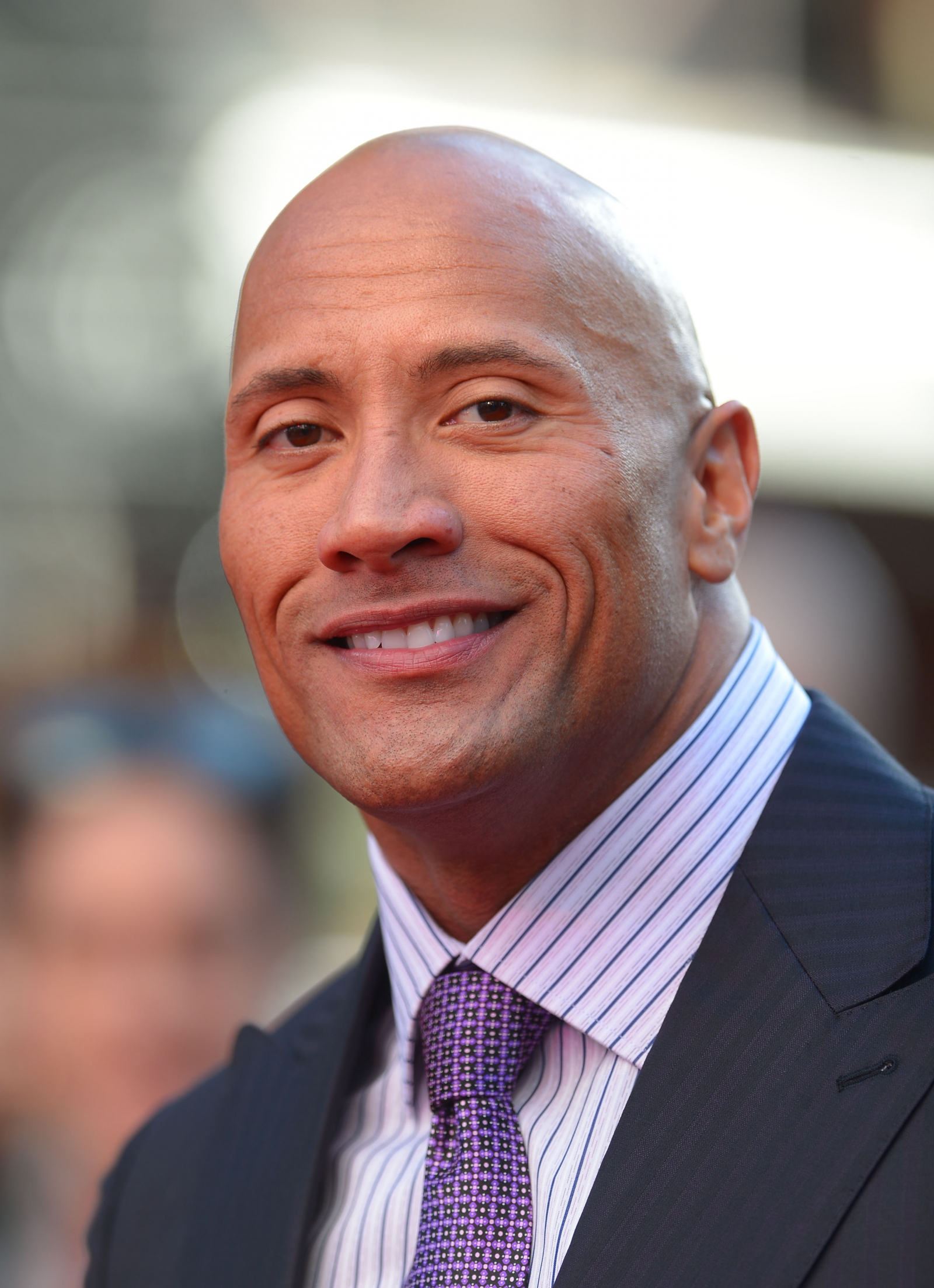 Dwayne Johnson starring DC supervillain Black Adam to headline solo superhero film