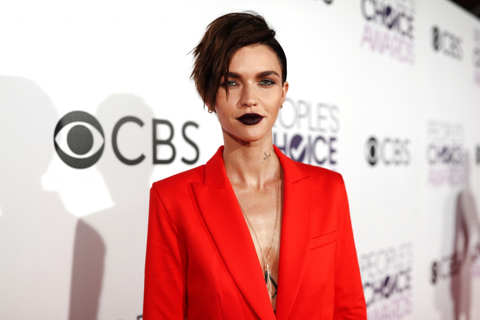 Ruby Rose blasted over Harvey LGBT donation – 'Are you only willing to help out gay people?'