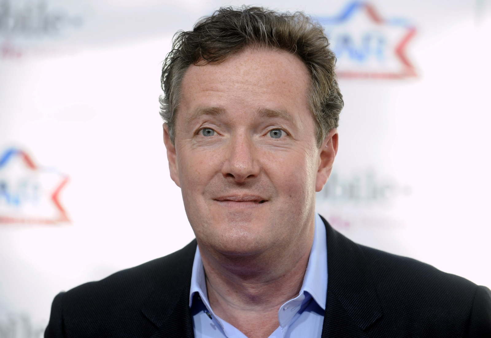 Why Piers Morgan Is Being Silenced For A Whole Day And May