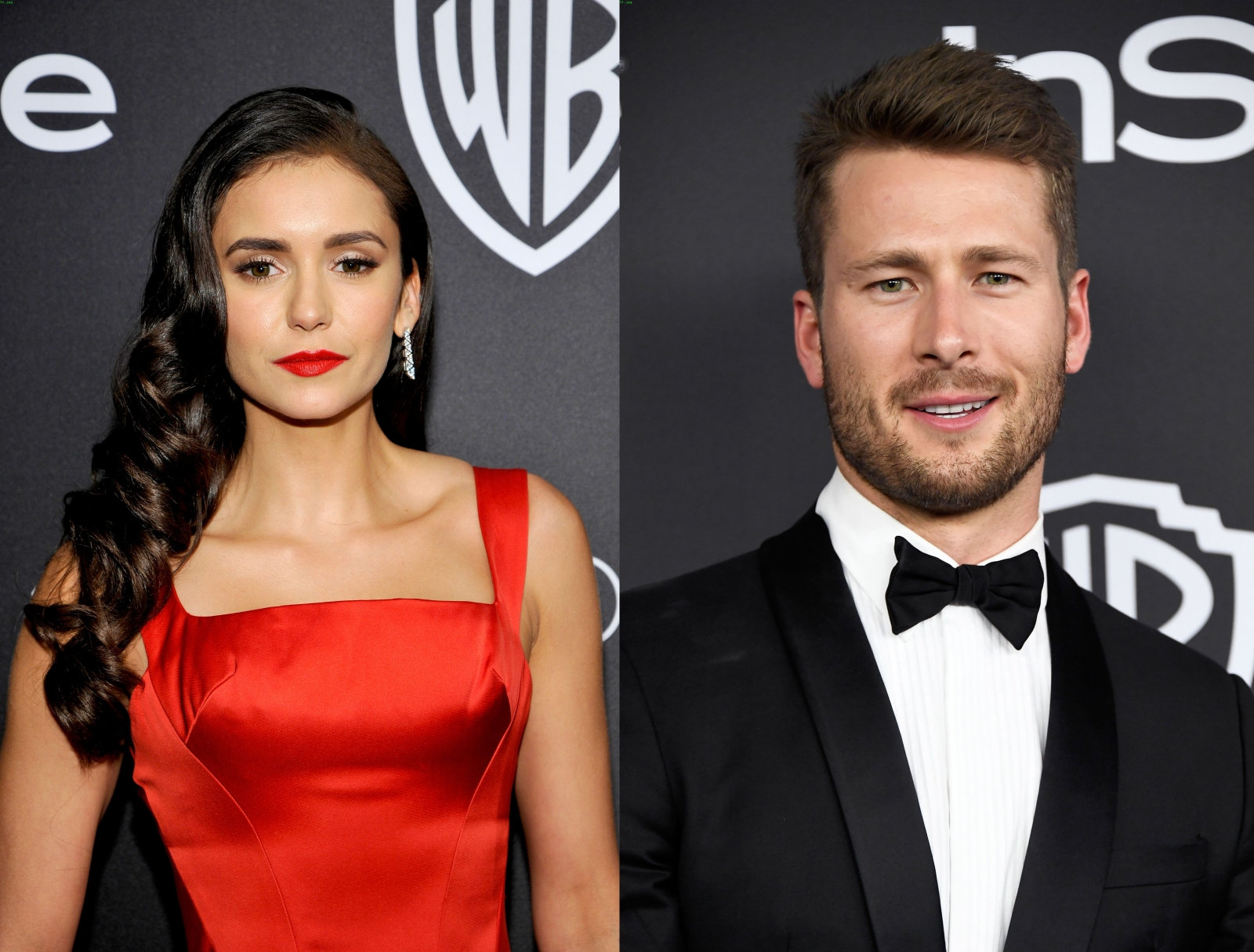 powell dating Nina dobrev and glen powell are officially dating but according to insiders the actress is being careful with this new romance.