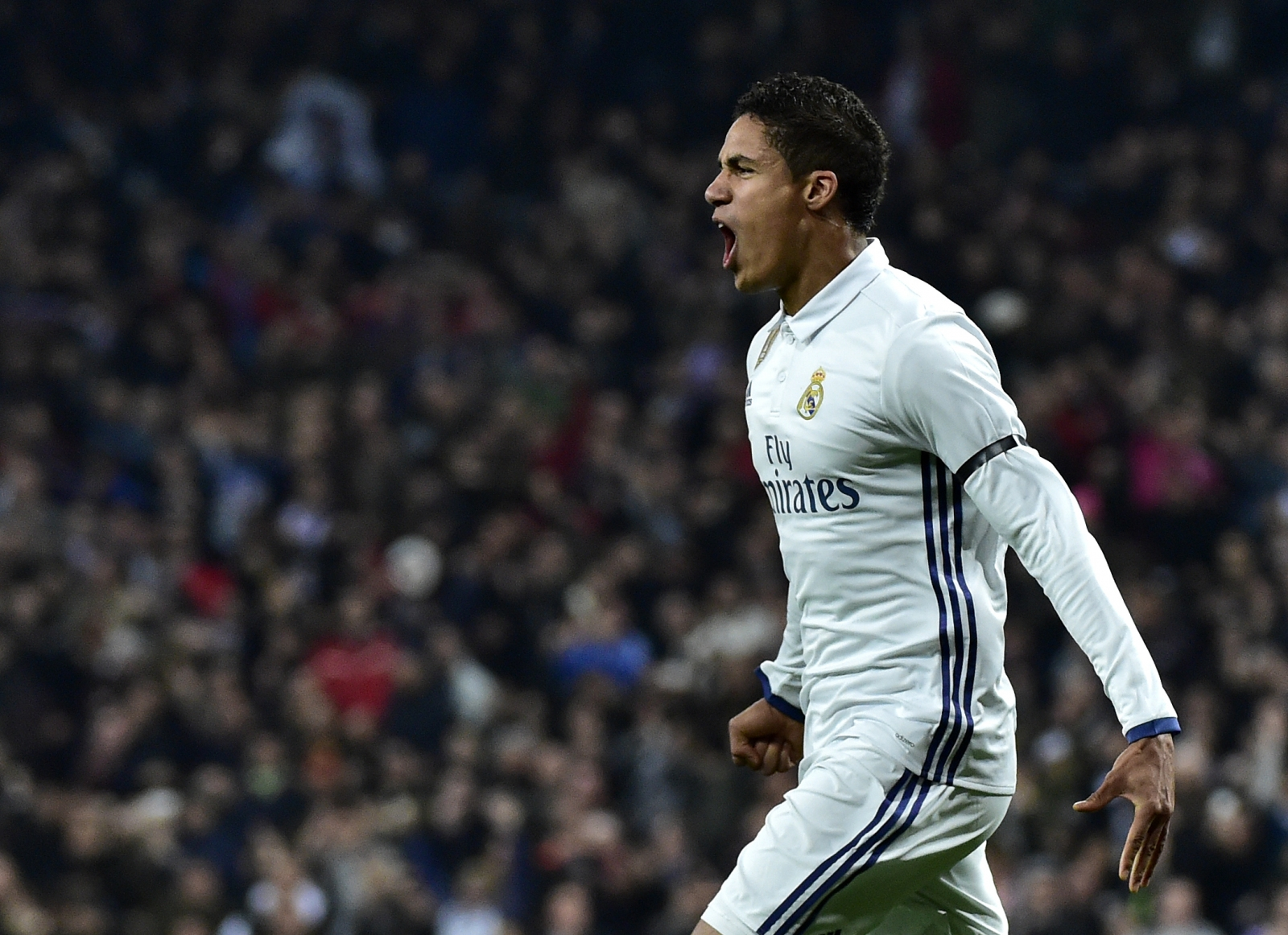 Real Madrid confirm Raphael Varane injury blow ahead of crucial