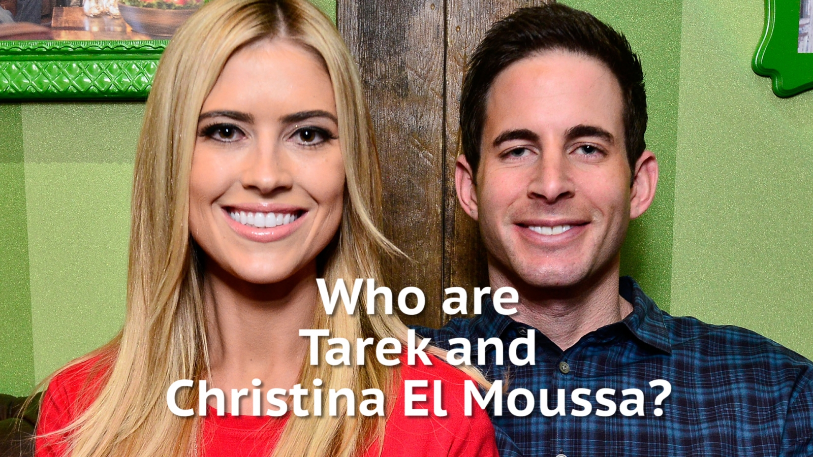 Flip or flop 39 s christina el moussa struggling to keep life for How much are tarek and christina worth