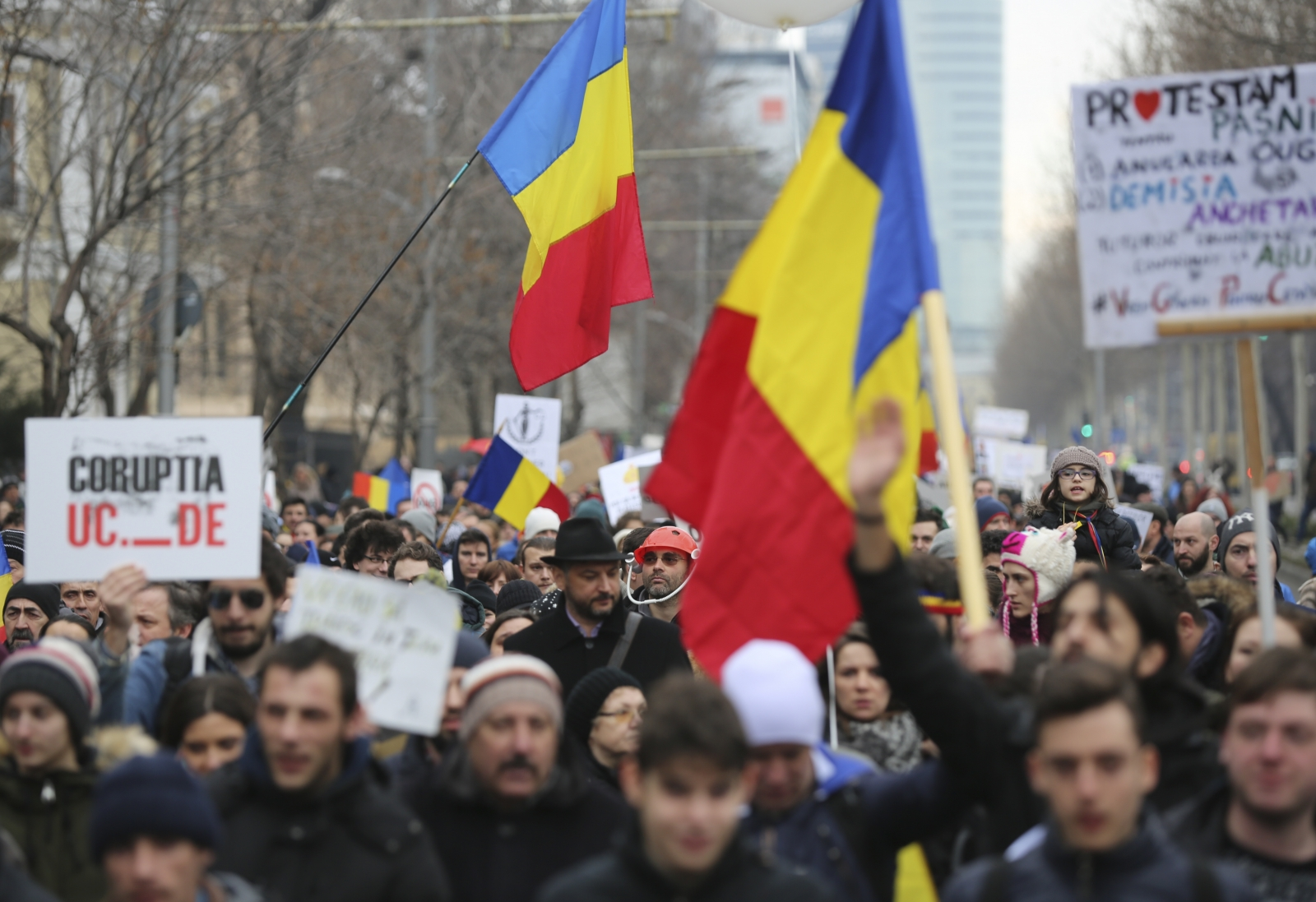 """corruption in romania Former romanian prime minister adrian nastase claims his recent conviction on corruption charges was a """"political game"""" orchestrated by his rivals though there appears to be little doubt that he was in fact corrupt, nastase's claim of political persecution is a reminder that countries with."""