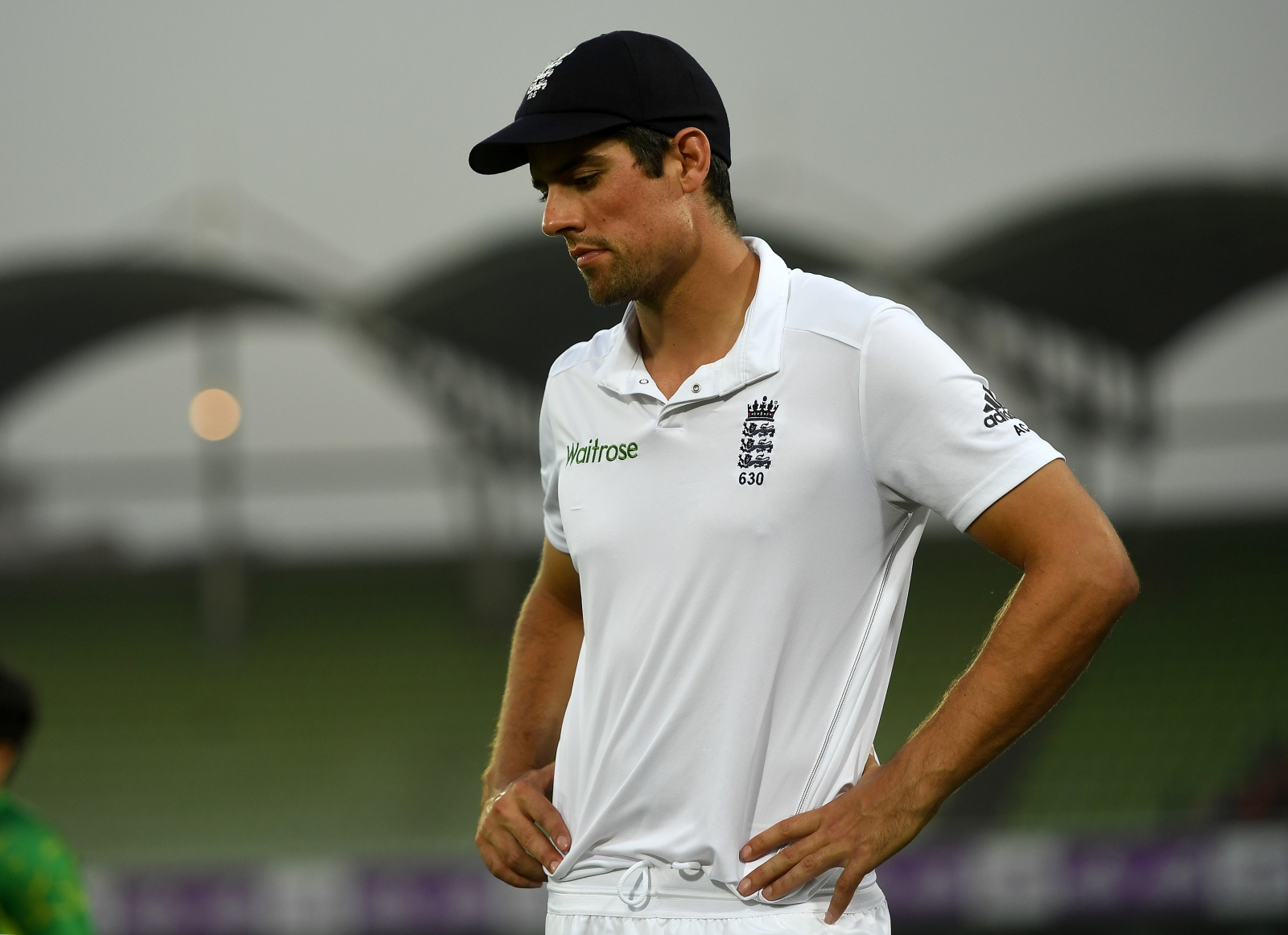 Andrew strauss says alastair cook retired as he knew how much is left