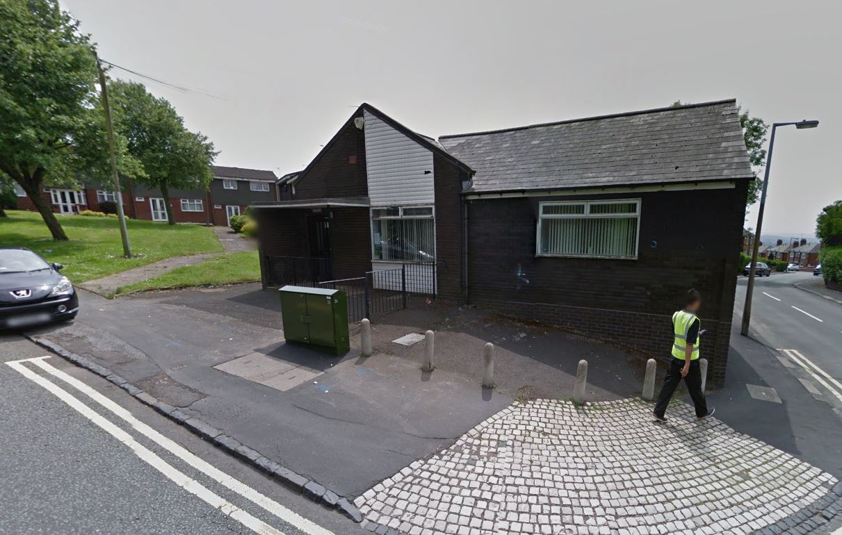 rowley regis murder probe woman dies after stumbling into