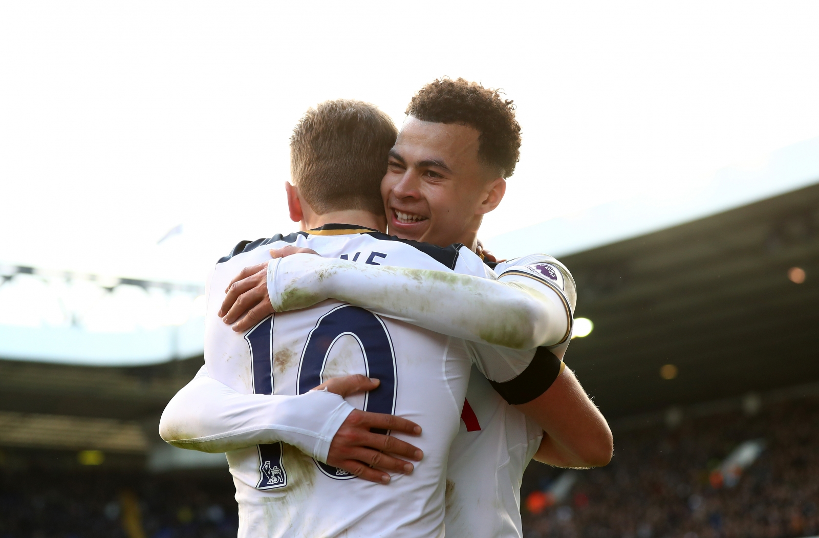 Tottenham star Dele Alli says Harry Kane always points out his missed ...